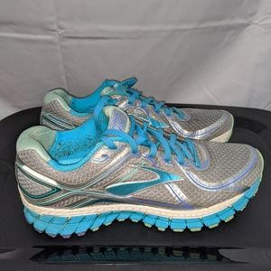 Brooks GTS 16 Edition Women's Running Shoes Size 8